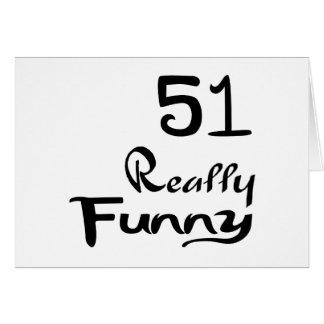 51 Really Funny Birthday Designs Card