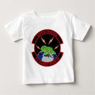 51st Combat Communications Squadron Baby T-Shirt
