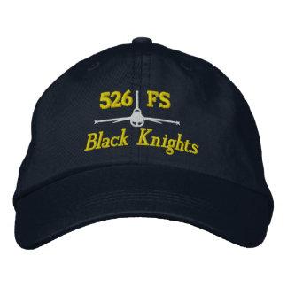 526 TFS F-16 Golf Hat