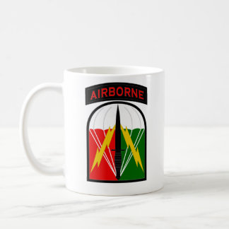 528th Sustainment Brigade - Special Operations 1 Coffee Mug