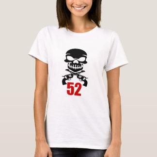 52 Birthday Designs T-Shirt