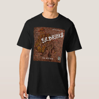 52 BRICKS The Mixtape T-Shirt