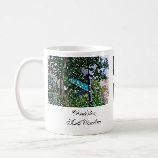 53 Tradd Street Coffee Mug