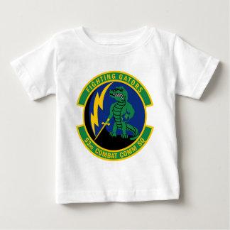 53rd Combat Communications Squadron Baby T-Shirt