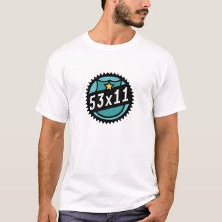 53x11.com T-Shirt