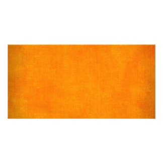 5451_sports ORANGE POPSICLE TEXTURE BACKGROUND TEM Picture Card