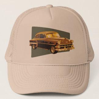 54 Chevy Trucker Hat