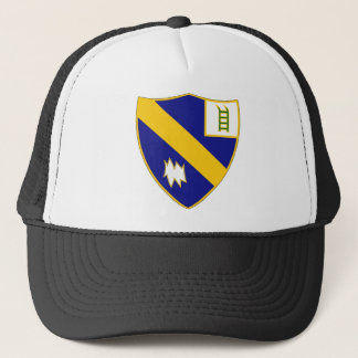 54th Infantry Regiment Trucker Hat