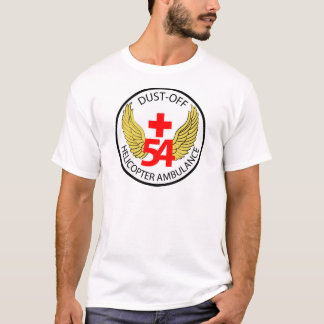 54th Medical Detachment - Dust-Off T-Shirt