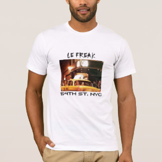 54TH ST. NYC T-Shirt