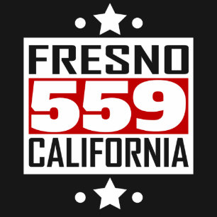 area code 559 california