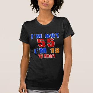 55 American Legend Birthday Designs Shirts
