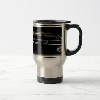 55 chevy 2 travel mug