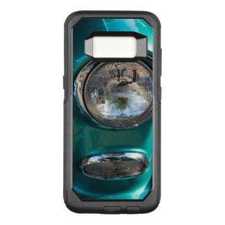 55 Chevy Headlight OtterBox Commuter Samsung Galaxy S8 Case