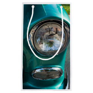 55 Chevy Headlight Small Gift Bag