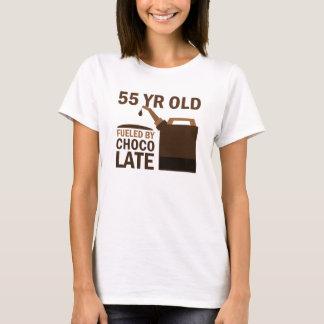 55 Year Old Birthday T-Shirt