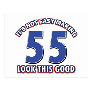 55 års present man Birthday For 55 Gifts on Zazzle CA 55 års present man
