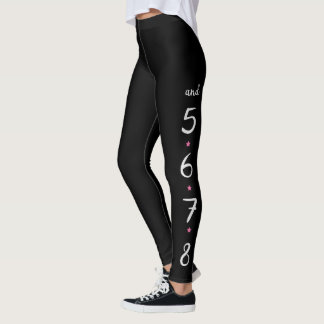 5678 Dance Leggings