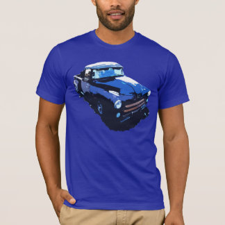 "56 Dodge Rat Rod ""Jason's Express"" T-Shirt"