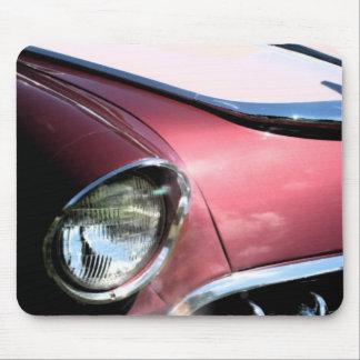 56 Dodge Royal Lancaster Sport Coup Mouse Pad