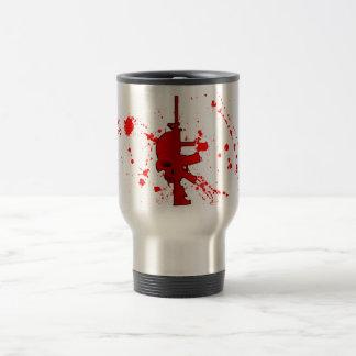 578th Legion OEF Travel Mug