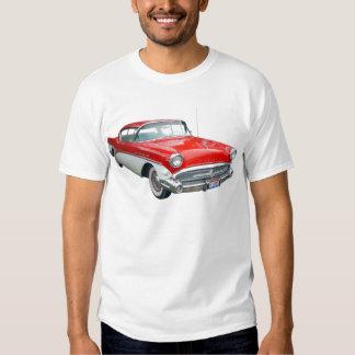 57 Buick T-shirts