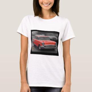 57 chev motion T-Shirt