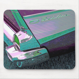 '57 Chevy Bel Air - Mouse Pad