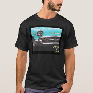 57 Chevy Tee shirt