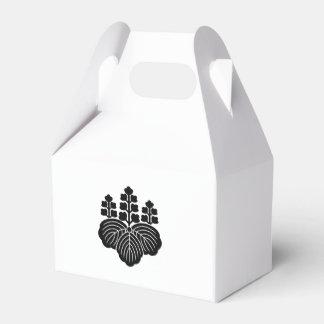 57 paulownia favor box