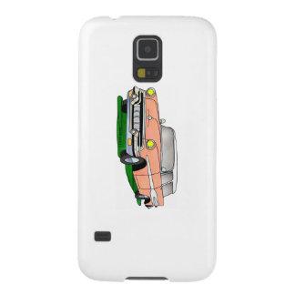 57 Pontiac Safari Samsung Galaxy Nexus Cover