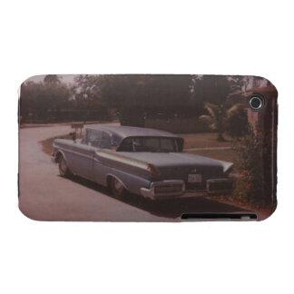 '57 Turnpike Cruiser Case iPhone 3 Case-Mate Cases