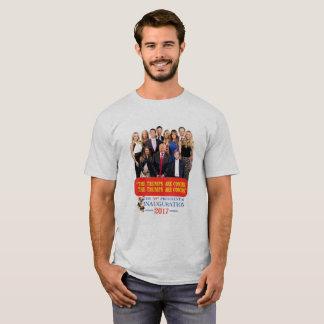 58th Inauguration T-Shirt