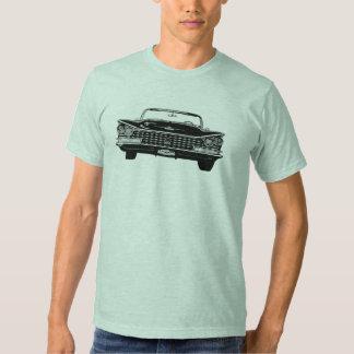 '59 Buick full frontal Shirts