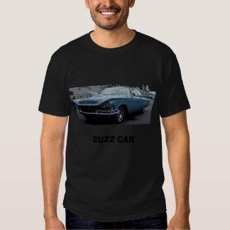 59 buick, t-shirt