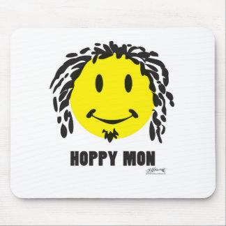 59 HOPPY MON.jpg Mouse Pad
