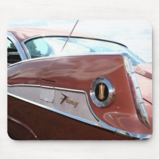 59 Plymouth Sport Fury Coup Mouse Pad