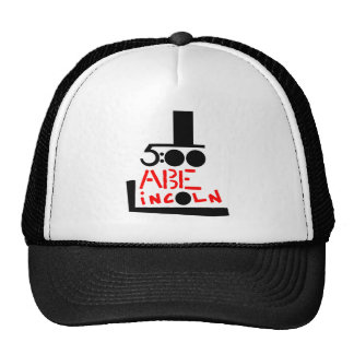 5:00 Abe Lincoln Hat
