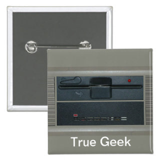 5.25 Inch Disk Drive Buttons