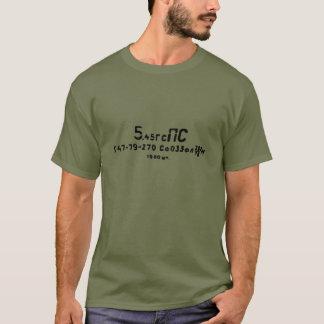 5.45 T-Shirt