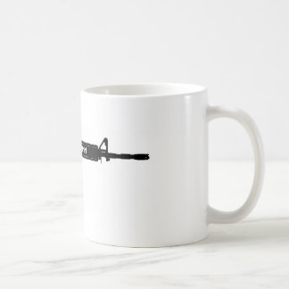 5.56 Beats 911 Coffee Mug