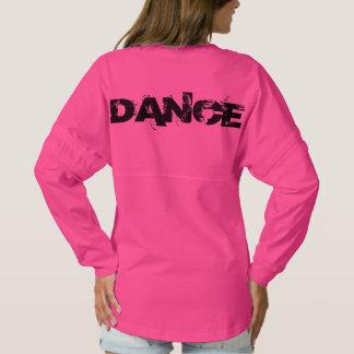 5,6,7,8...Dance jersey shirt
