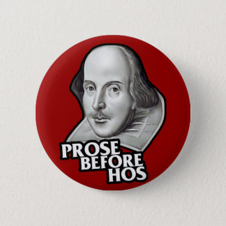 $5.95 Prose Before Hos Button