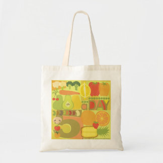 5 a day fruit and veg bag