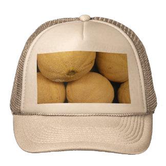 5 Cantelopes Trucker Hat