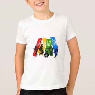 5 dance hip hop T-Shirt