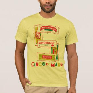 5 De Mayo T-Shirt
