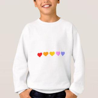 5-hearts.png sweatshirt
