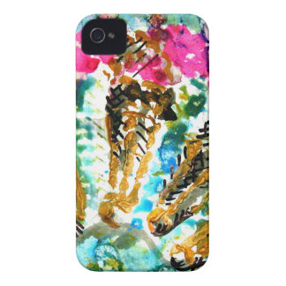 5 ice cream iPhone 4 Case-Mate cases