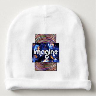5 imagine baby beanie